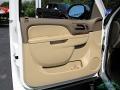 Chevrolet Suburban LTZ 4x4 Summit White photo #10