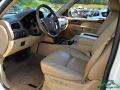 Chevrolet Suburban LTZ 4x4 Summit White photo #11
