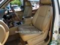 Chevrolet Suburban LTZ 4x4 Summit White photo #12