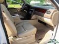 Chevrolet Suburban LTZ 4x4 Summit White photo #13