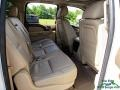 Chevrolet Suburban LTZ 4x4 Summit White photo #15
