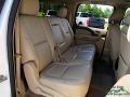 Chevrolet Suburban LTZ 4x4 Summit White photo #16