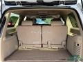 Chevrolet Suburban LTZ 4x4 Summit White photo #18