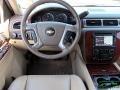 Chevrolet Suburban LTZ 4x4 Summit White photo #19