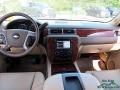 Chevrolet Suburban LTZ 4x4 Summit White photo #20
