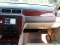 Chevrolet Suburban LTZ 4x4 Summit White photo #21
