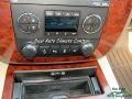 Chevrolet Suburban LTZ 4x4 Summit White photo #27