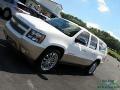 Chevrolet Suburban LTZ 4x4 Summit White photo #33