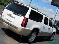 Chevrolet Suburban LTZ 4x4 Summit White photo #35