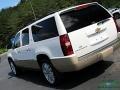 Chevrolet Suburban LTZ 4x4 Summit White photo #36