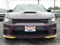 Dodge Charger GT AWD Octane Red photo #3