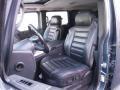 Hummer H2 SUV Slate Blue Metallic photo #18
