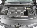 Cadillac SRX Luxury AWD Black Raven photo #9