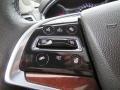 Cadillac SRX Luxury AWD Black Raven photo #26