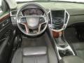 Cadillac SRX Luxury AWD Black Raven photo #36