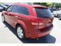 Dodge Journey R/T AWD Inferno Red Crystal Pearl Coat photo #7