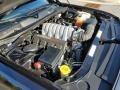 Dodge Challenger SRT8 Brilliant Black Crystal Pearl photo #3