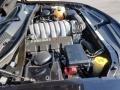 Dodge Challenger SRT8 Brilliant Black Crystal Pearl photo #9