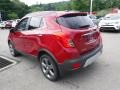 Buick Encore AWD Ruby Red Metallic photo #6