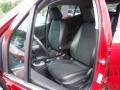 Buick Encore AWD Ruby Red Metallic photo #11