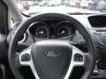 Ford Fiesta SE Hatchback Shadow Black photo #22