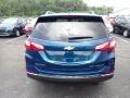 Chevrolet Equinox Premier AWD Pacific Blue Metallic photo #5