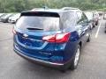 Chevrolet Equinox Premier AWD Pacific Blue Metallic photo #6