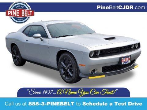 Triple Nickel 2020 Dodge Challenger GT AWD