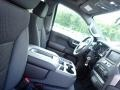 Chevrolet Silverado 1500 Custom Trail Boss Double Cab 4x4 Red Hot photo #9