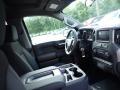 Chevrolet Silverado 1500 Custom Trail Boss Double Cab 4x4 Red Hot photo #10