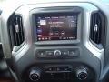 Chevrolet Silverado 1500 Custom Trail Boss Double Cab 4x4 Red Hot photo #16