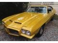 Pontiac GTO Hardtop Coupe Aztec Gold photo #3