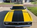 Ford Mustang Mach 1 Grabber Yellow photo #4