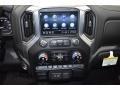 GMC Sierra 1500 Elevation Double Cab 4WD Pacific Blue Metallic photo #11