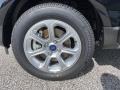 Ford EcoSport SE 4WD Shadow Black photo #5