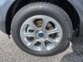 Ford EcoSport SE Smoke Metallic photo #5