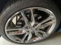 Chevrolet Corvette Stingray Coupe Laguna Blue Metallic photo #7