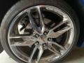 Chevrolet Corvette Stingray Coupe Laguna Blue Metallic photo #8