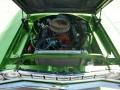 Plymouth Roadrunner Coupe Green photo #11