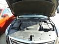 Cadillac XTS Luxury AWD Black Raven photo #8