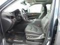 Cadillac Escalade Luxury 4WD Shadow Metallic photo #3