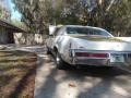 Pontiac Grand Prix SSJ Hurst Cameo White/Fire Frost Gold photo #10
