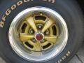 Pontiac Grand Prix SSJ Hurst Cameo White/Fire Frost Gold photo #27