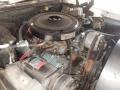 Pontiac Grand Prix SSJ Hurst Cameo White/Fire Frost Gold photo #28