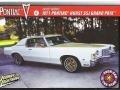 Pontiac Grand Prix SSJ Hurst Cameo White/Fire Frost Gold photo #47