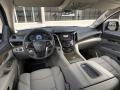 Cadillac Escalade Luxury 4WD Crystal White Tricoat photo #10
