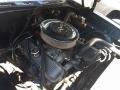 Pontiac GTO Convertible Atoll Blue photo #22