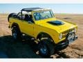 Ford Bronco 4x4 Canary Yellow photo #1