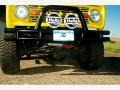 Ford Bronco 4x4 Canary Yellow photo #6