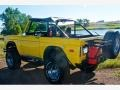 Ford Bronco 4x4 Canary Yellow photo #11